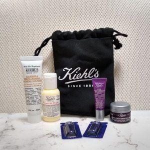 Kiehls Travel Set
